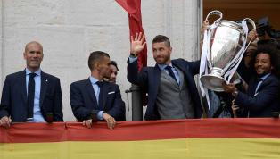 Nach Szene mit Karius: Ramos hat keine Konsequenzen der UEFA zu befürchten