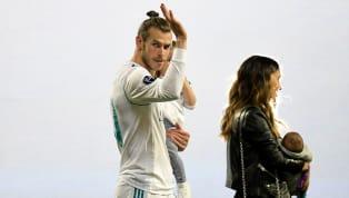 NÓNG: Real sẵn sàng bán Gareth Bale cho Man United với một điều kiện