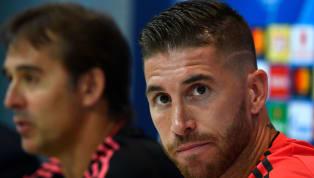 """""""Seine Ignoranz ist frech"""" - Ramos schlägt gegen Griezmann zurück"""