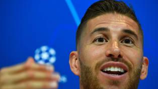 BALLON D'OR : Sergio Ramos lâche un tacle monumental à Antoine Griezmann