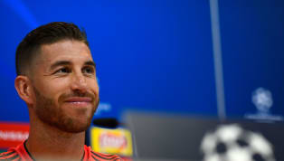 Las duras declaraciones de Sergio Ramos contra Griezmann por compararse con Messi y CR7