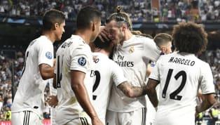 5 điểm nhấn đáng chú ý trong trận đại thắng của Real Madrid trước As Roma