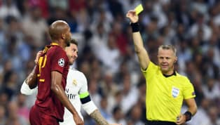 Real Madrid Skipper Sergio Ramos Overtakes Paul Scholes for Most Bookings in UCL History