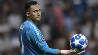 Clamoroso dalla Spagna: Keylor Navas lascia il Real Madrid e si offre alla Juve!