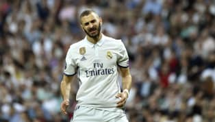 Bizarre Row Erupts on Twitter Over Journalist's Claim Karim Benzema Met With AC Milan Officials