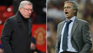 Hem Sir Alex Ferguson, Hem De Jose Mourinho İle Çalışmış 8 Futbolcu