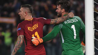 La Top 11 della Serie A 2017-2018: poca Italia, ma tanta qualità