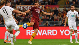 Southampton, Crystal Palace & Cardiff Poised to Move for Former Premier League Striker Edin Dzeko