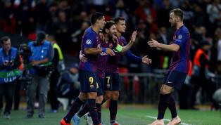 7 Kesimpulan dari Kemenangan Barcelona Atas Tottenham – Champions League