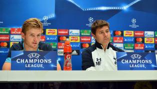 Mauricio Pochettino Claims Eric Dier's Tackle on Sergio Ramos Highlighted Tottenham's Attitude
