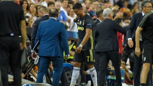 Use of VAR Would Have Overturned Ronaldo's red Card Decision, Claims Juventus Boss Allegri