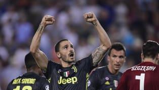 """Juve, Bonucci: """"Ronaldo? Non dobbiamo cadere in provocazioni. Abbiamo dimostrato di essere grandi"""""""