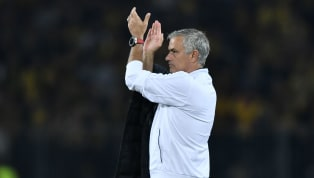Jose Mourinho Heaps Praise on Man Utd Trio Following Comfortable 3-0 Win Over Young Boys