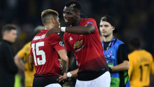 Andreas Pereira Reveals What Actually Happened During Mourinho & Pogba's Training Ground Spat