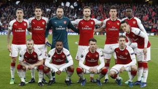 Xác định ngôi sao tiếp theo nối gót Wilshere rời Arsenal