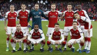 GUNNERS : Deux internationaux pourraient quitter le club cet été