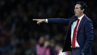 Arsenal Boss Unai Emery Concerned With Team's Defensive Lapses During Europa League win