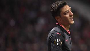 FC Arsenal: Emery will Özil unter die Arme greifen