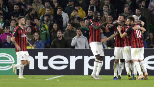 Picking the Best Potential AC Milan Lineup to Face Juventus in Serie A on Sunday