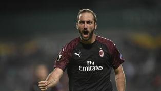 F91 Dudelange 0-1 Milan: Report, Ratings & Reaction as Higuain Strike Earns Rossoneri Win