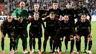 Picking the Best Potential Milan Lineup to Face Real Betis in the Europa League on Thursday