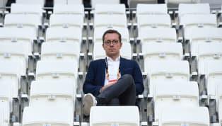 VIDÉO : Jacques-Henri Eyraud recadre une spectatrice en plein match