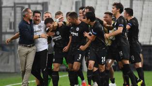 Eintracht Frankfurt: Die voraussichtliche Aufstellung gegen RB Leipzig