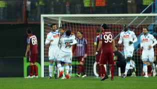 Trabzonspor'un Bugüne Kadar Aldığı En Ağır 7 Yenilgi