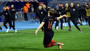 Leverkusen-Profi Tin Jedvaj versetzt Kroatien in Ekstase