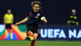 'Ballon d'Or Outcome Won't Affect my Best Year,' Claims Luka Modric