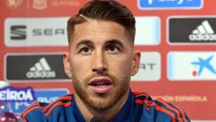 Nach Kritik von Lovren: Sergio Ramos zerstört den Liverpool-Verteidiger