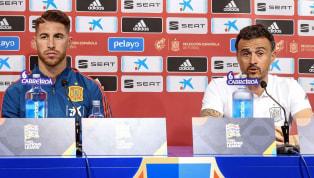 Kroatien - Spanien | Die offiziellen Aufstellungen