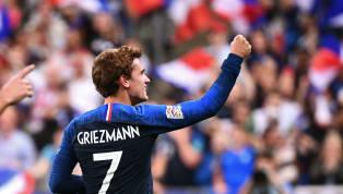 #FRAALL (2-1) : Les notes du succès français très laborieux