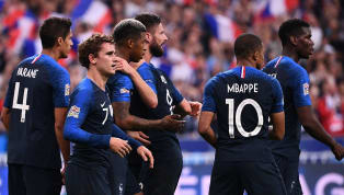 France 2-1 Germany: Report, Ratings & Reaction as Antoine Griezmann Double Stuns Germany