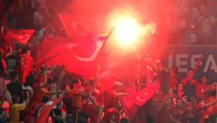 Türk Takımları İçin Avrupa'da En Fazla Gol Atmış 8 Yabancı Futbolcu