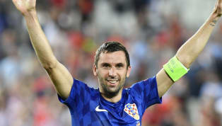 Inter Reportedly Keen to Hijack Cagliari Move for Free Agent & Former Croatian Captain Darijo Srna