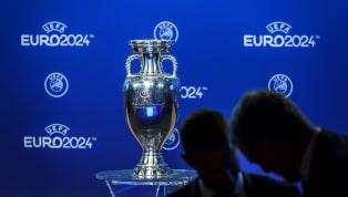 CHÍNH THỨC: UEFA công bố đất nước đăng cai EURO 2024