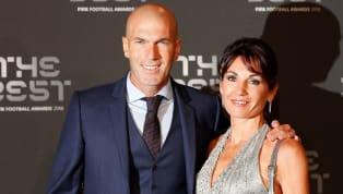 AVENIR : Le conseil de carrière de Zinedine Zidane à Kylian Mbappé