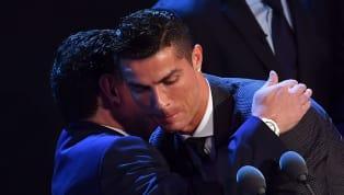 INÉDITO | El increíble dialogo entre Cristiano Ronaldo y Diego Armando Maradona