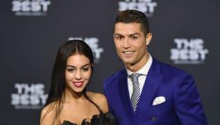 Nozze in arrivo per Cristiano Ronaldo: ha chiesto a Georgina di sposarlo