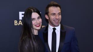 Alex Del Piero, dopo 19 anni il matrimonio con la sua Sonia sarebbe finito