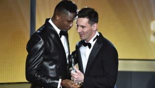 DECLA : Samuel Eto'o se lâche sur Lionel Messi