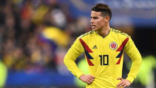 4 Key Battles That Could Decide the First Game of Group H Between Colombia & Japan