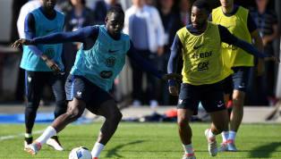 OFFICIEL : Lacazette et Sissoko appelés pour remplacer Pogba et Martial en Bleu