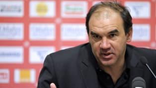 OFFICIEL : Ricardo nommé Manager général des Girondins de Bordeaux