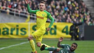 COLÈRE : Le FC Nantes tacle l'OM dans le dossier Valentin Rongier