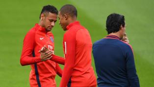 COACH : La demande d'Unai Emery vis à vis de Kylian Mbappé et Neymar