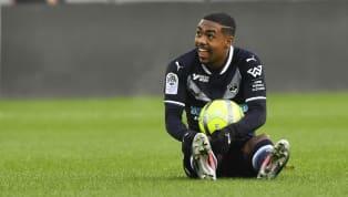 New Report Casts Doubts Over Everton's Interest in Bordeaux's Brazilian Winger Malcom