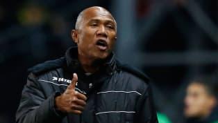 OFFICIEL : Antoine Kombouaré n'est plus l'entraîneur de l'En Avant Guingamp