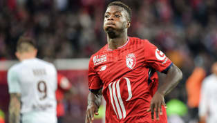 Arsenal Increase Interest in Lille Winger Nicolas Pepe But Face Competition From European Giants